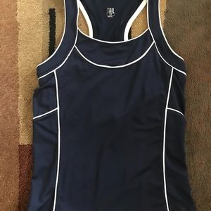Tail Dri Fit Tennis Tank Top!